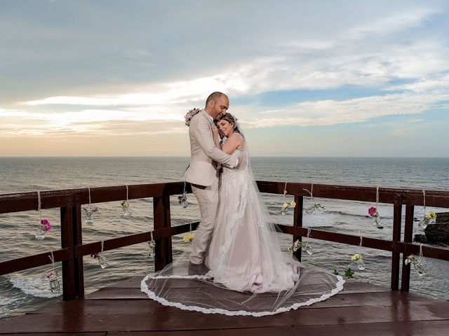 El matrimonio de Milton y Carolina en Barranquilla, Atlántico 42