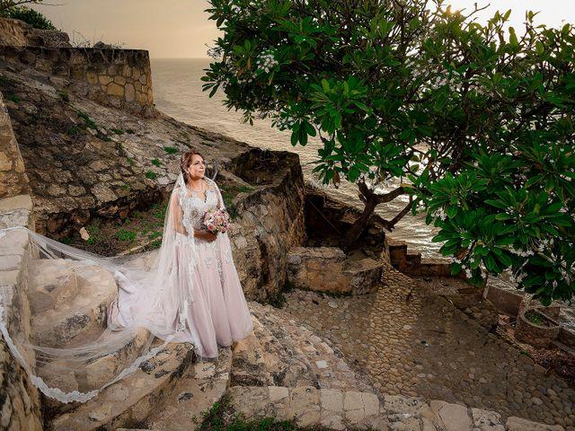 El matrimonio de Milton y Carolina en Barranquilla, Atlántico 39