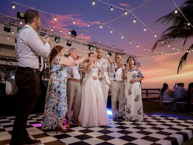 El matrimonio de Milton y Carolina en Barranquilla, Atlántico 46