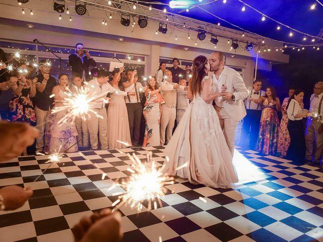 El matrimonio de Milton y Carolina en Barranquilla, Atlántico 2