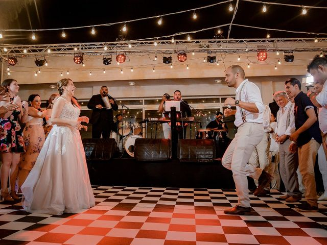 El matrimonio de Milton y Carolina en Barranquilla, Atlántico 47