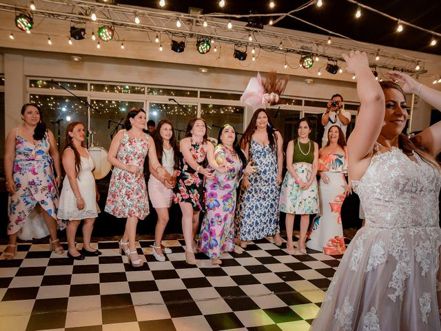 El matrimonio de Milton y Carolina en Barranquilla, Atlántico 48