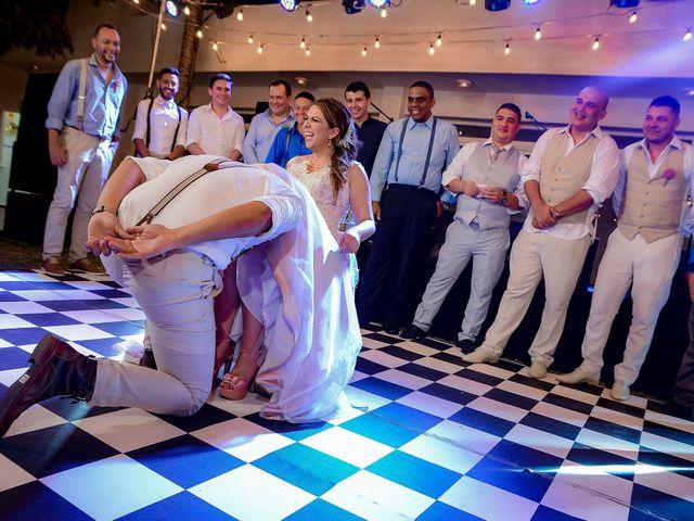El matrimonio de Milton y Carolina en Barranquilla, Atlántico 49