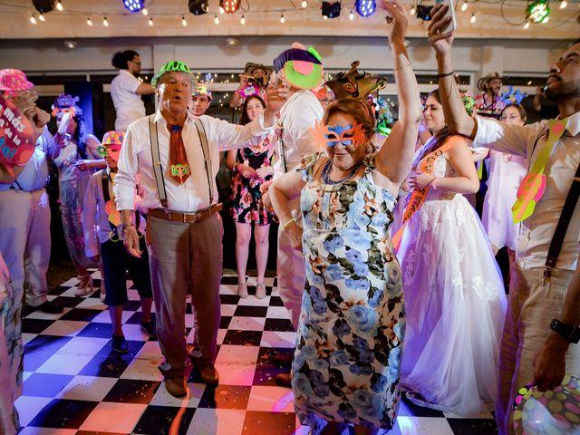 El matrimonio de Milton y Carolina en Barranquilla, Atlántico 50