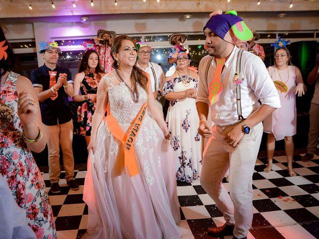 El matrimonio de Milton y Carolina en Barranquilla, Atlántico 52