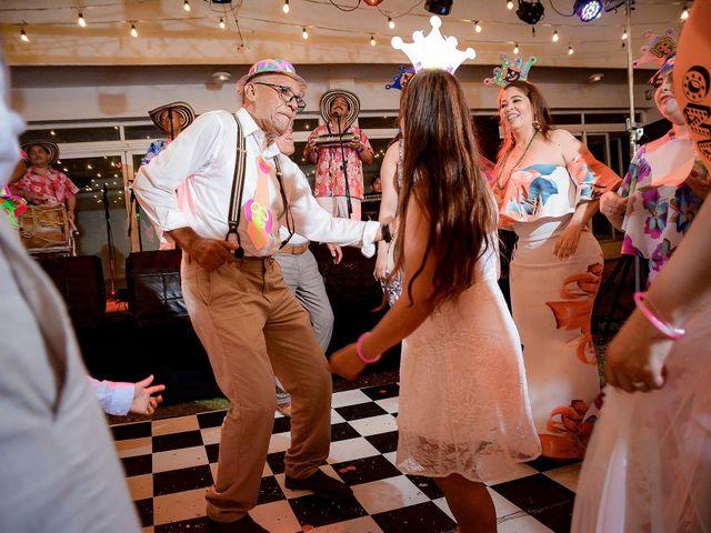 El matrimonio de Milton y Carolina en Barranquilla, Atlántico 54
