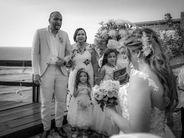 El matrimonio de Milton y Carolina en Barranquilla, Atlántico 23