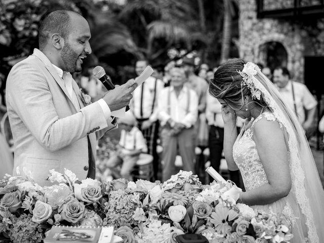 El matrimonio de Milton y Carolina en Barranquilla, Atlántico 26