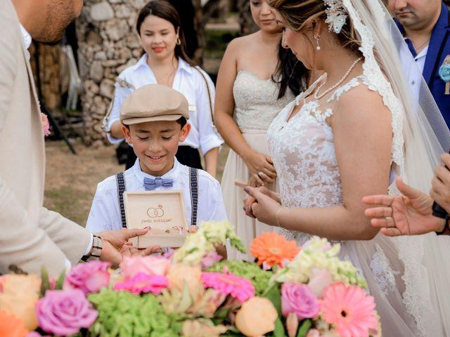 El matrimonio de Milton y Carolina en Barranquilla, Atlántico 27