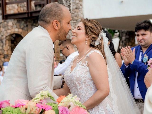 El matrimonio de Milton y Carolina en Barranquilla, Atlántico 30