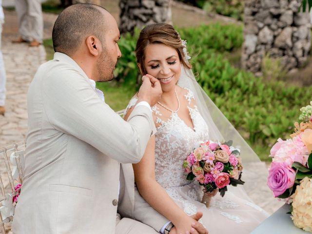 El matrimonio de Milton y Carolina en Barranquilla, Atlántico 32