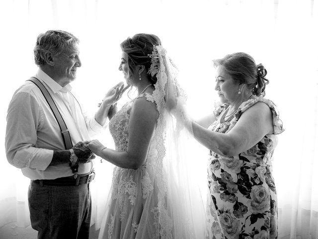 El matrimonio de Milton y Carolina en Barranquilla, Atlántico 7