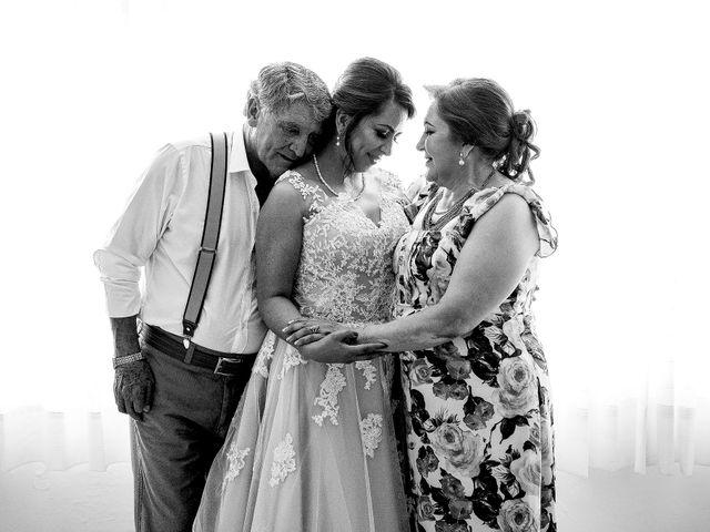 El matrimonio de Milton y Carolina en Barranquilla, Atlántico 8