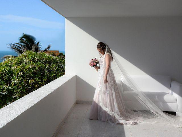 El matrimonio de Milton y Carolina en Barranquilla, Atlántico 10
