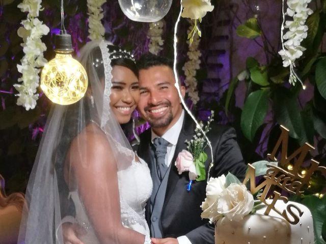 El matrimonio de Miller y Carolina en Cali, Valle del Cauca 4