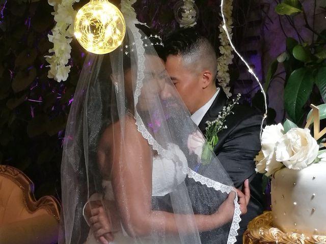 El matrimonio de Miller y Carolina en Cali, Valle del Cauca 5
