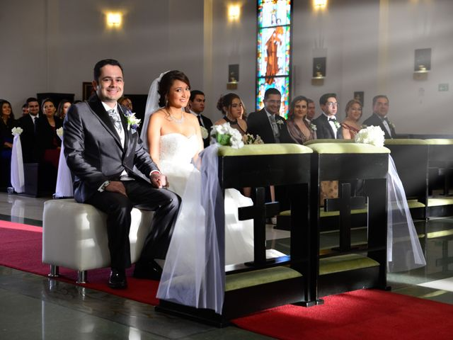 El matrimonio de Ricardo y Catalina en Bogotá, Bogotá DC 10