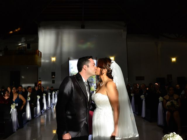 El matrimonio de Ricardo y Catalina en Bogotá, Bogotá DC 12