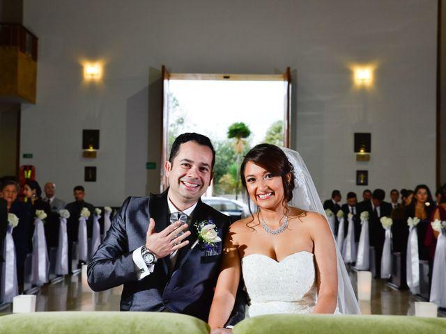 El matrimonio de Ricardo y Catalina en Bogotá, Bogotá DC 13
