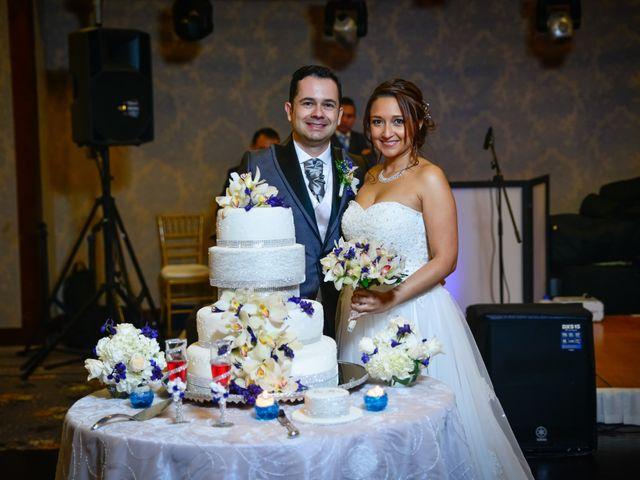 El matrimonio de Ricardo y Catalina en Bogotá, Bogotá DC 17