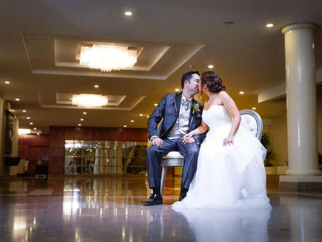 El matrimonio de Ricardo y Catalina en Bogotá, Bogotá DC 20