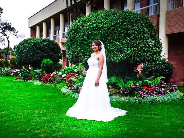 El matrimonio de Ricardo y Catalina en Bogotá, Bogotá DC 22