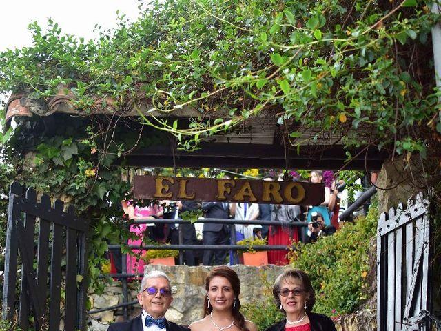 El matrimonio de Daniel  y Laura en Cota, Cundinamarca 3