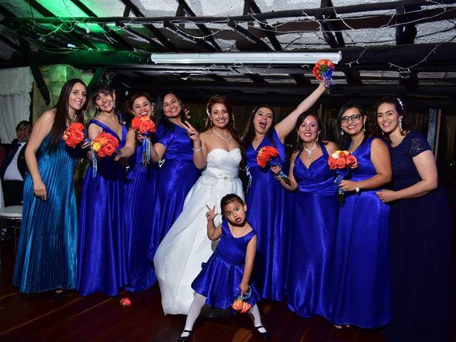 El matrimonio de Daniel  y Laura en Cota, Cundinamarca 4