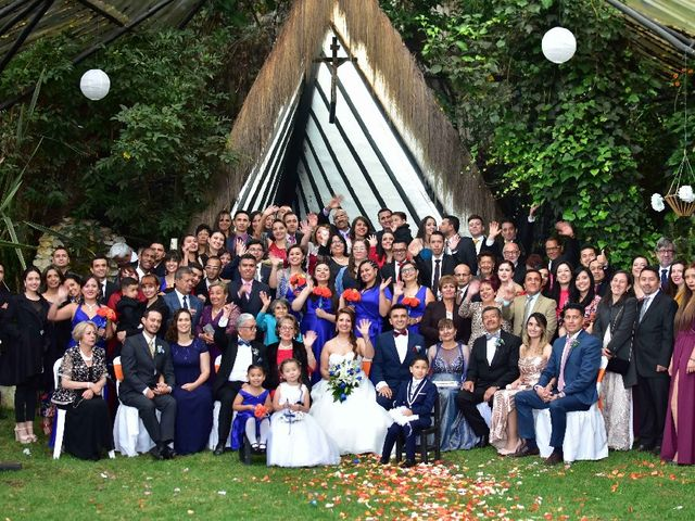 El matrimonio de Daniel  y Laura en Cota, Cundinamarca 5