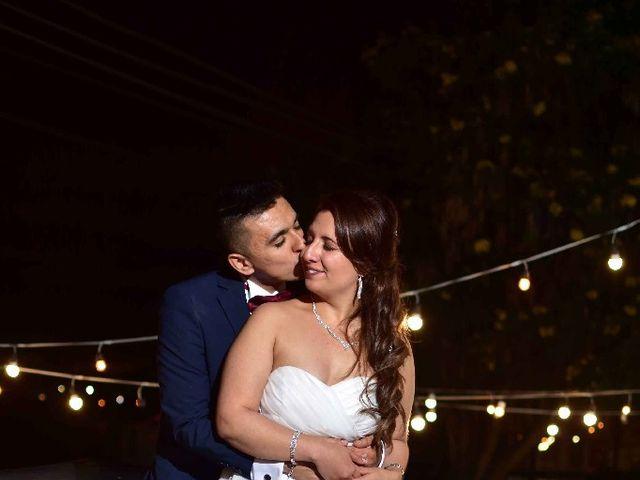 El matrimonio de Daniel  y Laura en Cota, Cundinamarca 6