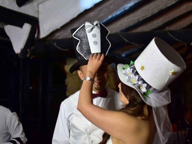 El matrimonio de Daniel  y Laura en Cota, Cundinamarca 7