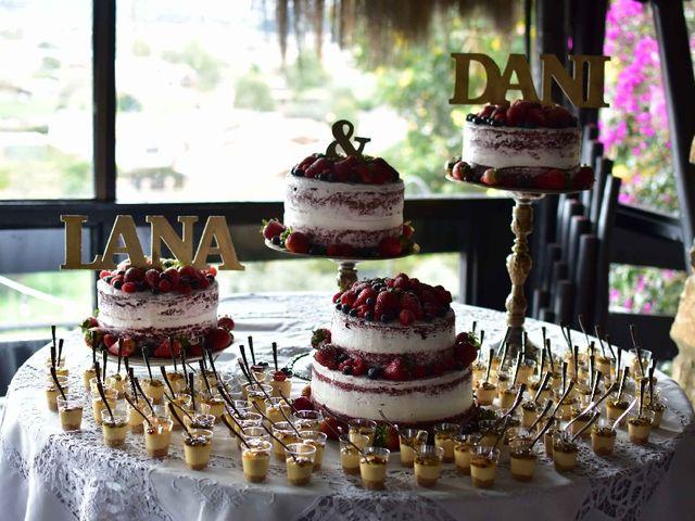 El matrimonio de Daniel  y Laura en Cota, Cundinamarca 8