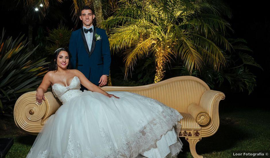 El matrimonio de Sebastián y Alejandra en Armenia, Quindío