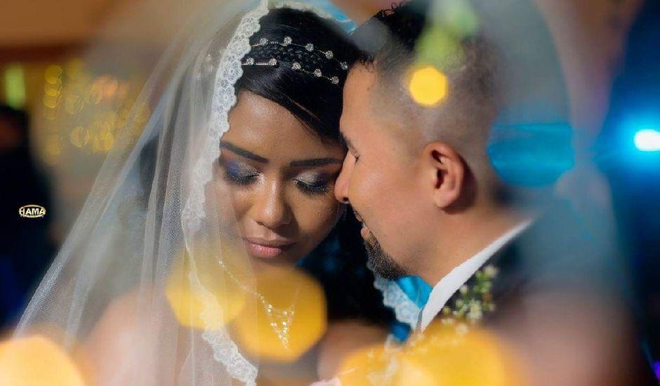 El matrimonio de Miller y Carolina en Cali, Valle del Cauca