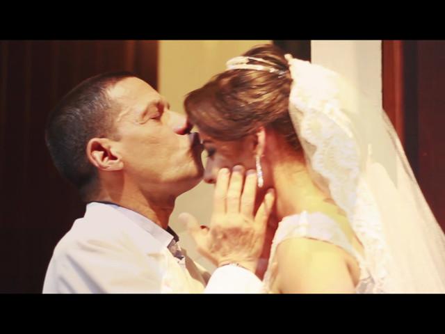 El matrimonio de Vicente y Mary Lourdez en Cartagena, Bolívar 1