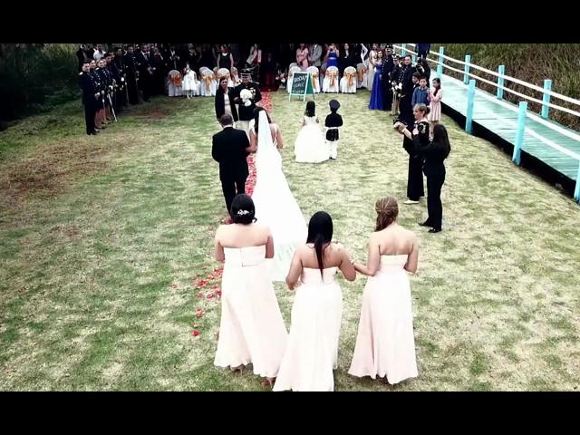 El matrimonio de Yilmer y Claudia en Paipa, Boyacá 1