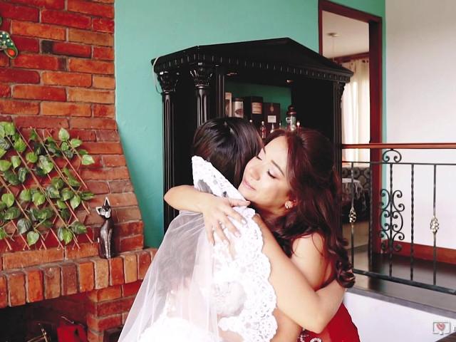 El matrimonio de Kevin y Daniela en Pereira, Risaralda 1