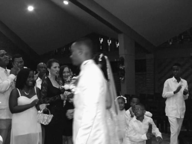 El matrimonio de John y Diana en Cali, Valle del Cauca 1