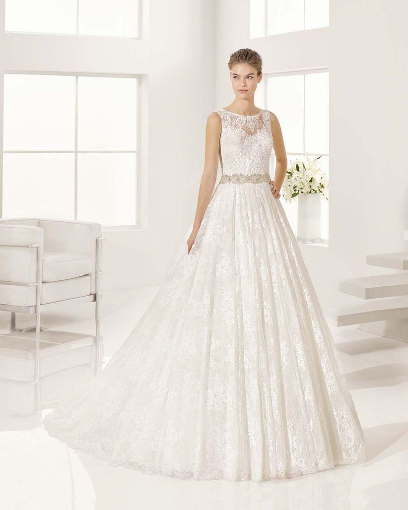 Vestidos de fiesta en alma de boda