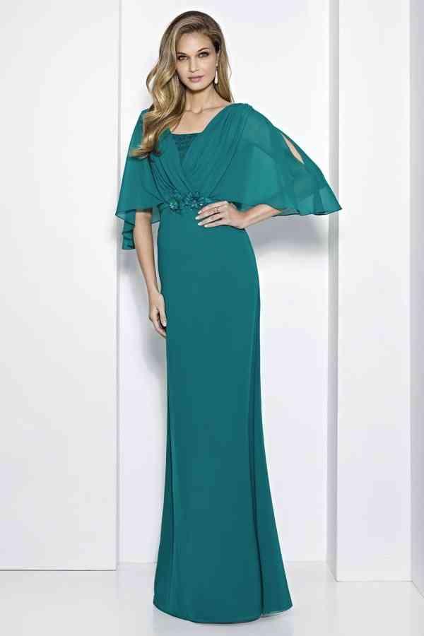 El Vestido De La Mamá De La Novia 45 Maravillosas Propuestas