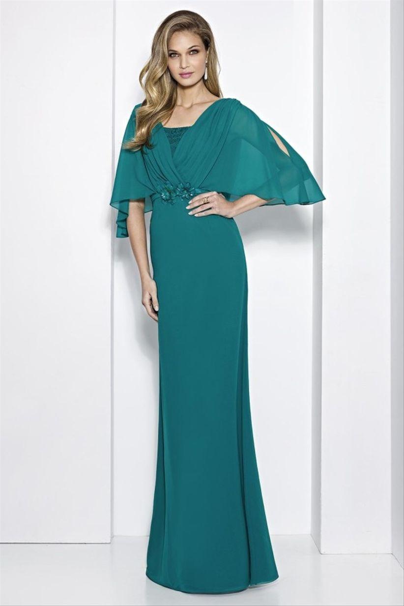 el vestido de la mamá de la novia: 45 maravillosas propuestas