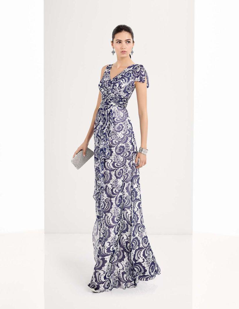 Necesito comprar un vestido para una boda