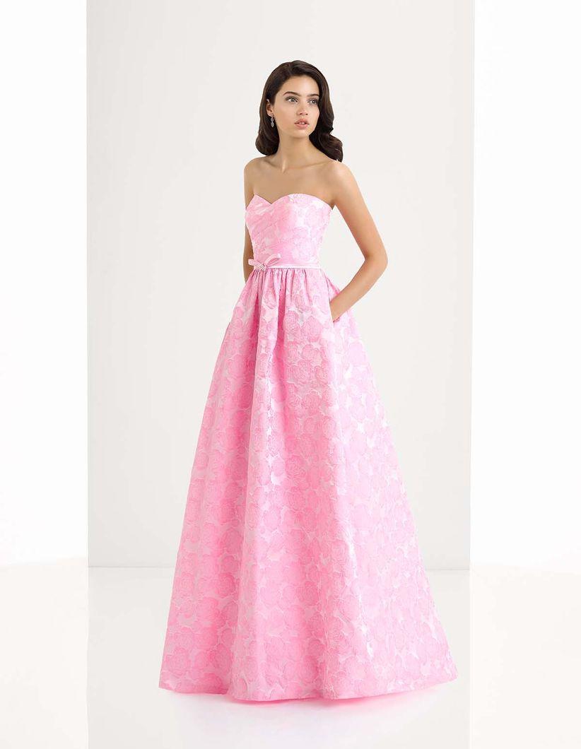 97abdb1c0e Más de 100 vestidos largos de fiesta para invitadas a bodas