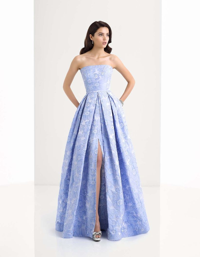 9f914199e8 Más de 100 vestidos largos de fiesta para invitadas a bodas
