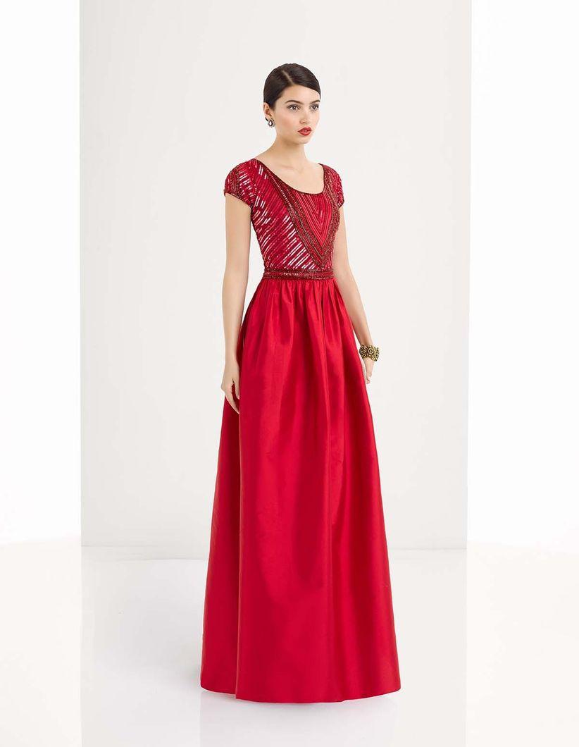 6276088d66 Más de 100 vestidos largos de fiesta para invitadas a bodas