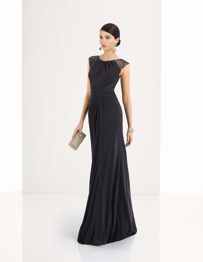 efa320665 Más de 100 vestidos largos de fiesta para invitadas a bodas