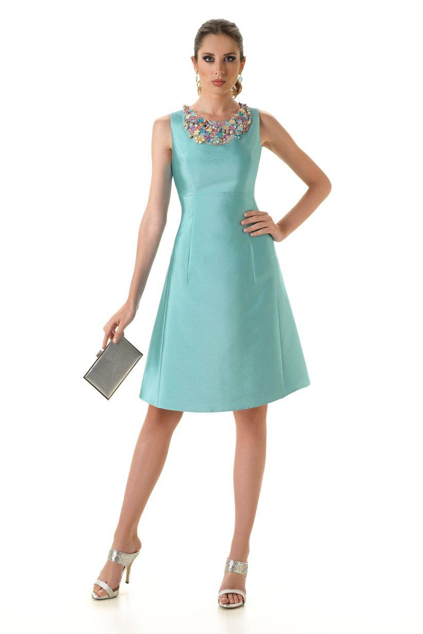 Vestidos de fiesta para gorditas: 45 diseños para lucir fabulosa