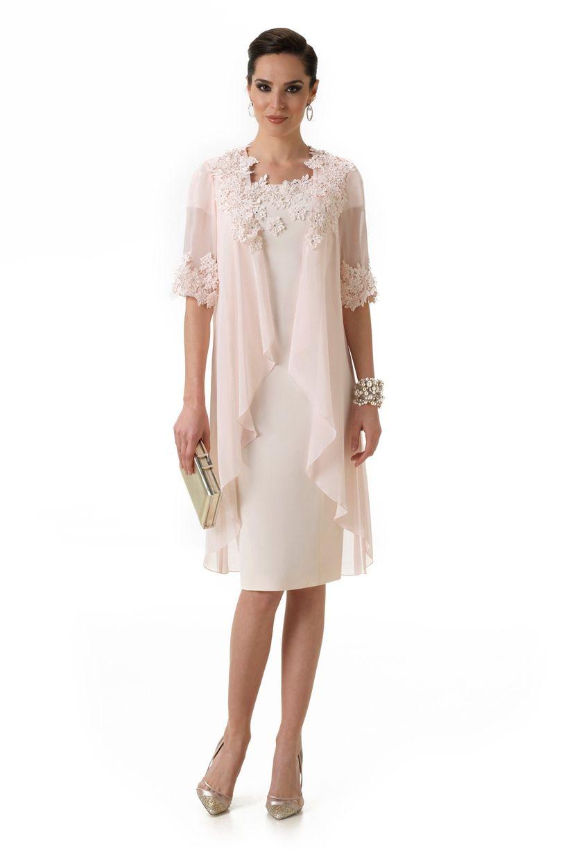1d25cc848 El vestido de la mamá de la novia  45 maravillosas propuestas