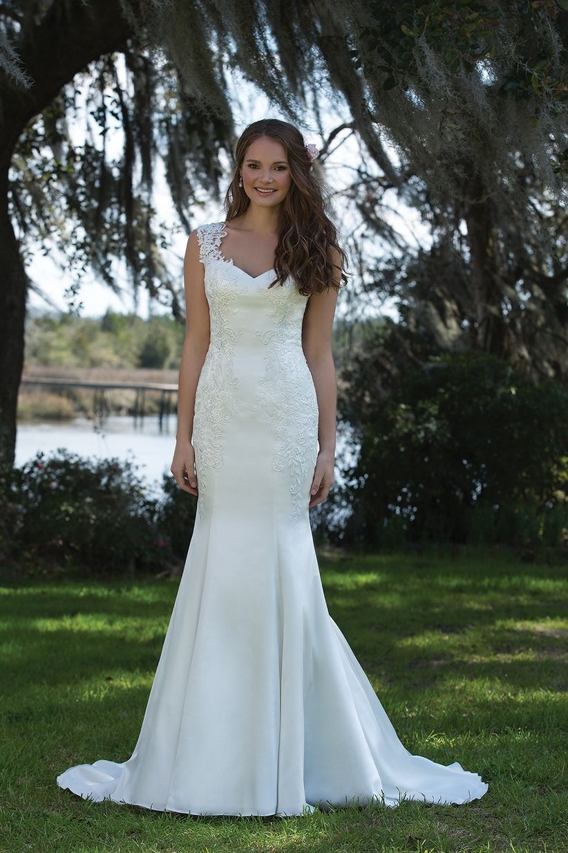 Enchanting Vestido Novia Charo Ruiz Image - All Wedding Dresses ...