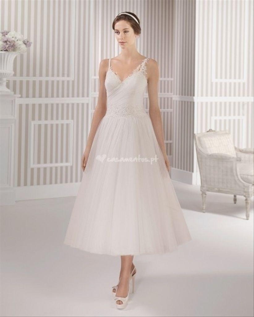 cómo encontrar el largo perfecto para tu vestido